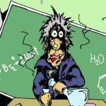 Детские стихи об учебе и науках