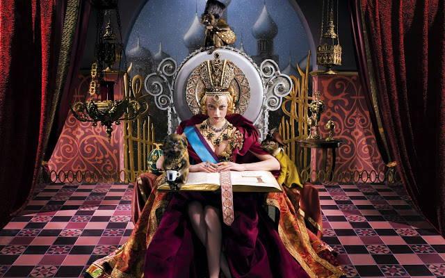 королева, служанка, принцесса, про королеву, про служанку, про принцессу, про принца, про коня, принц, конь,истории, притчи, юмор, мораль, про женщин, истории про принцесс, истории про принцев, монархи, истории с юмором, истории поучительные, http://prazdnichnymir.ru/