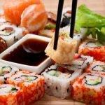 Суши и ролл: коллекция рецептов и техника приготовления