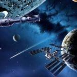 День космонавтики (12 апреля) : все интересное и полезное для праздника