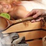 Ароматерапия в русской бане: растения и масла