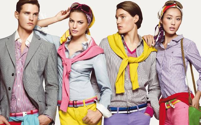 Учимся правильно сочетать цвета в одежде, мода, красота, одежда, палитра, цвета, краски, про моду, про красоту, про одежду, про цвета, про краски, сочетание цветов, подбор цвета, для рукоделия, для дизайна, сочетания цветов, гармония, гармоничное, ахроматическое, монохроматическое сочетание, советы дизайнеров, психология цвета, сочетаемость, правила сочетания цветов, Комплиментарное сочетание, Как использовать цветовое колесо в качестве подсказки.
