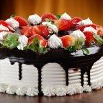 Торты, торты, торты... - рецепты и советы