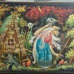 Пусть я — Яга!.. Большая коллекция стихов про Бабу-Ягу и ее компанию