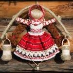 Славянские куклы-обереги — 2