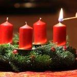 Символы католического Рождества