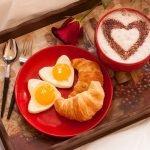 Любовь на тарелке — рецепты и идеи ко Дню Святого Валентина