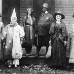 Реальные страшные клоуны в фотографиях