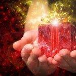 Подарок с точки зрения магии:  что дарить можно, а что нет