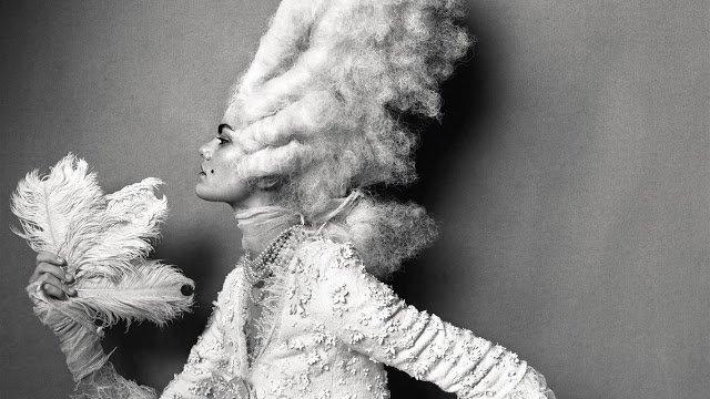 исторические, история вещей, для лица, для женщин, для красоты, барокко, интересно, внешность, искусство соблазна, язык соблазна, язык мушек, Соблазнительные мушки — история и значение «пластырей красоты» Праздничный мир, http://prazdnichnymir.ru/,