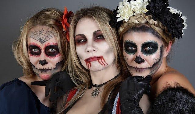 маникюр на Хэллоуин, Halloween, All Hallows' Eve, All Saints' Eve, костюмы зомби, костюмы на Хэллоуин, макияж на Хэллоуин, декор на Хэллоуин, грим на Хэллоуин, фотоидеи макияжа на Хэллоуин, фотоидеи маникюра на Хэллоуин, макияж праздничный, макияж хэллоуинский, костюмы, костюмы карнавальные, костюмы своими руками, костюмы на Хэллоуин своими руками, как сделать костюм зомби, как сделать грим зомби, , про макияж, про костюмы, , образ на Хэллоуин, маникюр для вечеринки, костюмы для Хэллоуина, ведьмы на Хэллоуин, макияж ведьмы на Хэллоуин, макияж клоуна на Хэллоуин, макияж Сахарного Черепа на Хэллоуин,