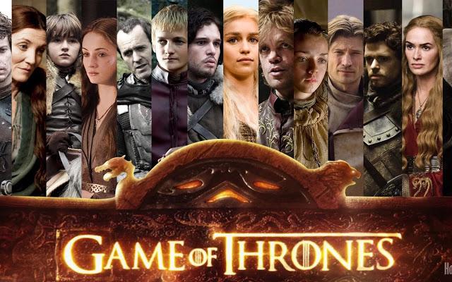 «Игра престолов»: интересные факты о сериале, актерах, съемках и многое другое!