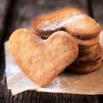 Домашнее печенье на любой вкус! Рецепты, советы, идеи