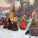 Масленица (Проводы зимы) — об истории и традициях