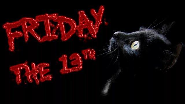 Пятница, 13: приметы и суеверия, интересные факты, стихи и юмор