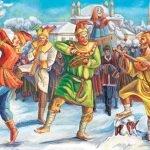 Масленичная неделя - традиции и обряды