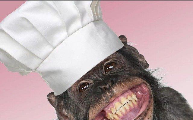 Изумительные новогодние блюда на Год Обезьяны - рецепты и идеи