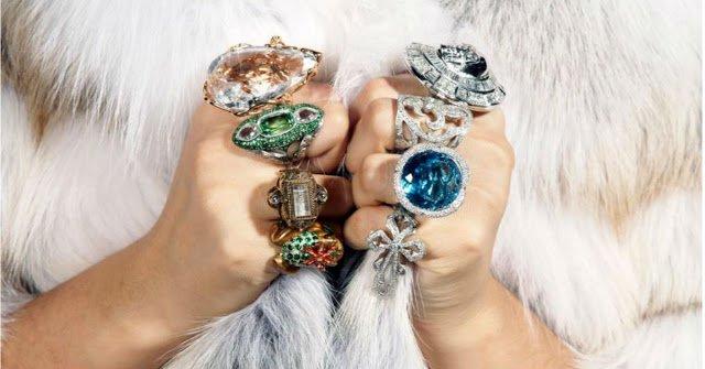 Властелин колец. Какие тайны выдает ваше кольцо?