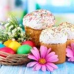 Ароматные пасхальные куличи: коллекция рецептов и идей