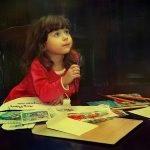 Дети пишyт Богy (Михаил Дымов)