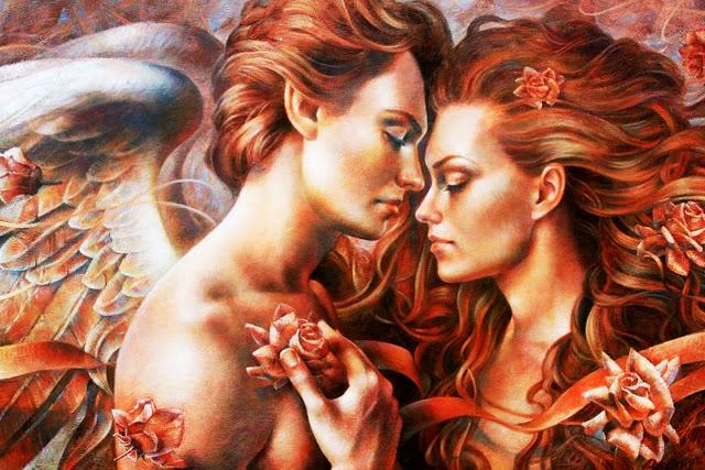 любовь, психология, сексуальность, соционика, эротика, психосексуальность, ТИМы, отношения, влечение, мифические существа, сопоставление, физиология, желания, страсть, типология, интересное, http://prazdnichnymir.ru/
