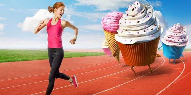 Хочу похудеть! Диетные истории с юмором