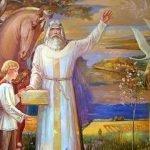 Имена славянские: список и значение. Часть 1