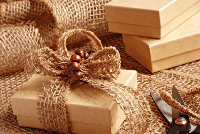 Незабываемый подарок: все дело в упаковке! Полезные МК, идеи и советы