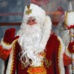 Краткая новогодняя энциклопедия: У кого какой Дед Мороз? (часть 3)
