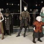 """""""Игра престолов"""": поразительные детали костюмов, ручная вышивка и особенности"""