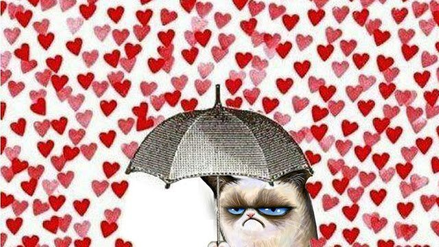 Полюбила... - частушки на День святого Валентина для детей и взрослых