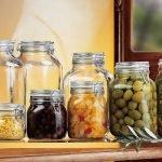 Удобные способы хранения продуктов — идеи