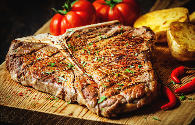 Как приготовить вкусное мясо в духовке? Рецепты и идеи