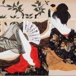 Ёбаи — древняя японская традиция. Да-да, она самая…