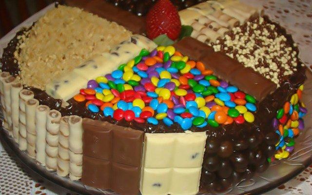 Простые студенческие тортики: рецепты и идеи