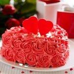 Торты «Сердце» на День Влюбленных. Рецепты и идеи