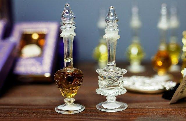 Сам себе парфюмер. Рецепты ароматических композиций для домашних духов
