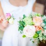 Какие бывают свадебные букеты? Советы и рекомендации для невесты. Часть 2