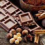 Ах, шоколад, шоколад, шоколад!