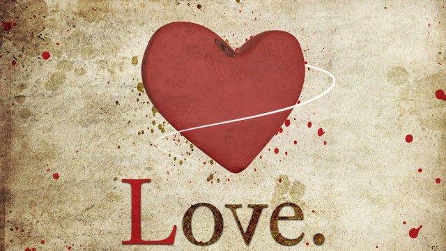 Виды любви. А что для вас есть любовь?