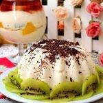 Творожные десерты: рецепты, советы и идеи оформления