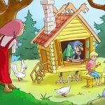 """О чем рассказывает сказка """"Гуси-лебеди"""" на самом деле"""
