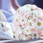 Какие бывают свадебные букеты? Советы и рекомендации для невесты. Часть 1
