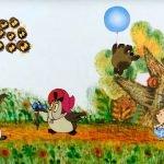 Винни-Пух: почему английский медведь на самом деле — русский человек