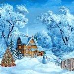 Народный календарь, приметы и суеверия на январь