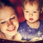 Что и как читать ребенку? Советы и лучшие книги для ваших детей от 0 до 7 лет