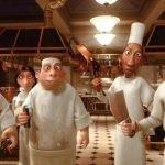 Кто лучший повар?