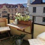 Уютный балкон. Коллекция фото-идей