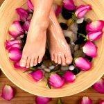 Рецепты домашней лечеьной косметики для ног: маски, кремы, скрабы и другое