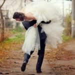 «Похищение невесты» — правила и сценарии свадебного шоу